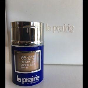 Other - La prairie Skin caviar concealer foundation NEW